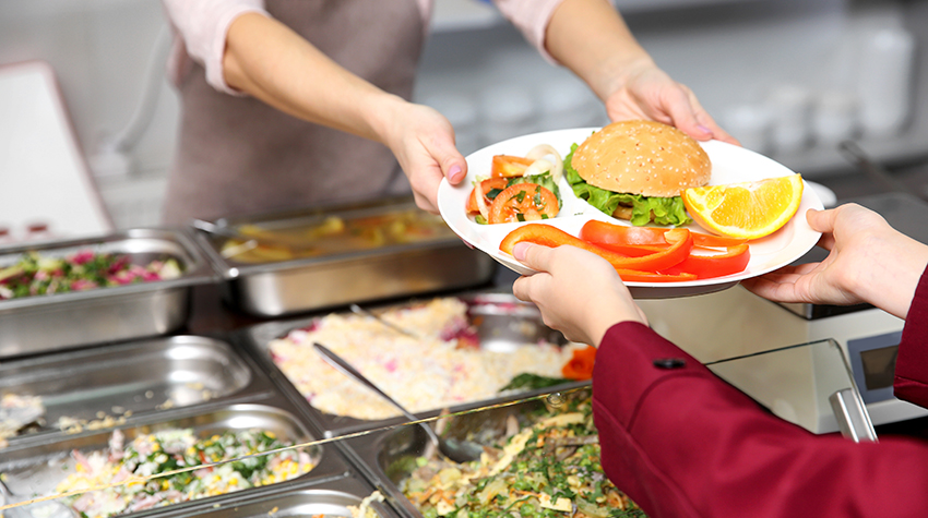 About Food Service Assistant and Its Core Functions.