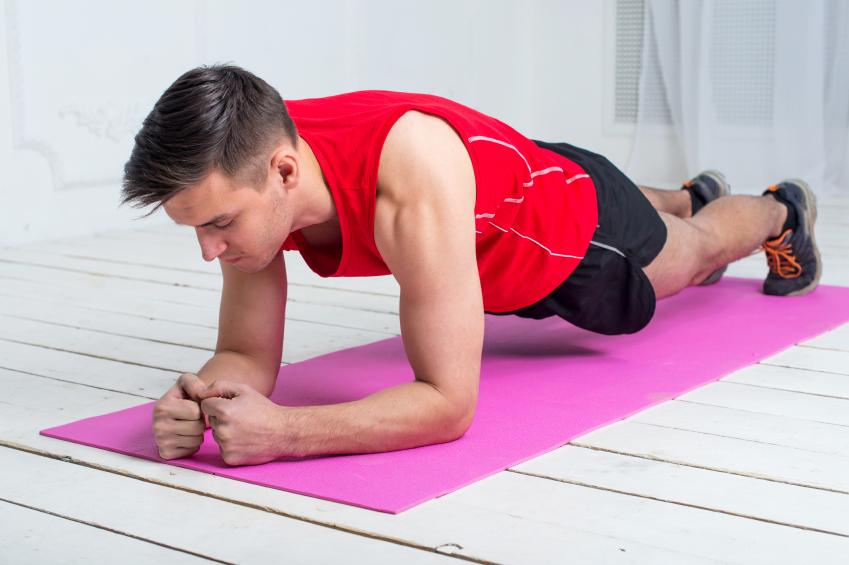 Yoga Mistakes You Should Avoid