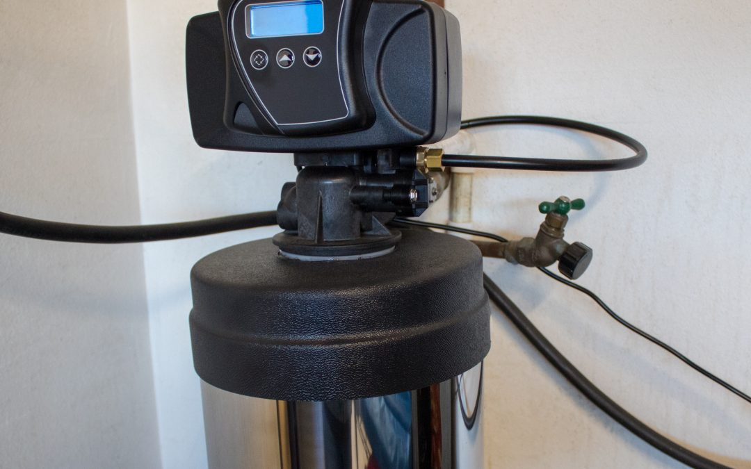 Fitting the Best Water Softener